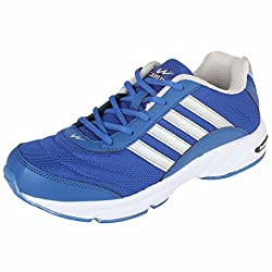 Action Campus Brass Series Royal Blue   Silver Color Casual Shoes For Men (  Size   ab39c13be