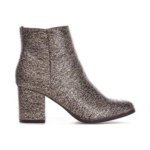 Vero Moda Vmtulle Boot, Bottes Femme