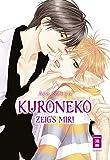Kuroneko - Zeig's mir! - Aya Sakyo