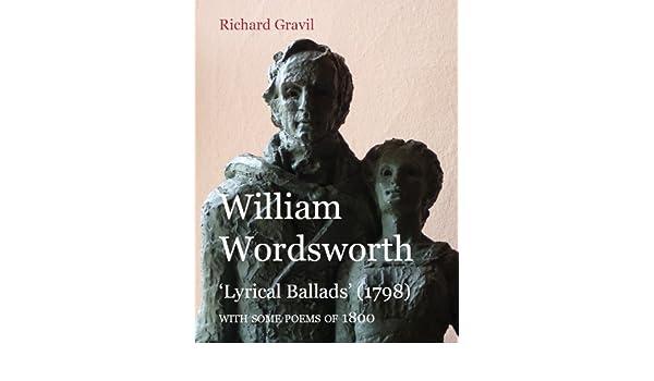 william wordsworth expostulation and reply analysis