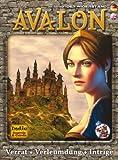 Heidelberger HE579 - Avalon Geschicklichkeitsspiel Bild