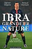 Ibra grandeur nature