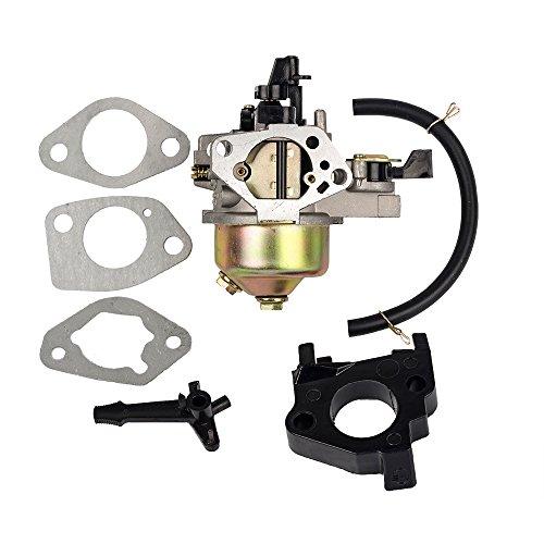 Beehive Filter Vergaser mit Dichtungen für Honda GX240GX2708HP 9HP Motoren ersetzt 16100-ze2-w7116100-zh9-w21 (Gx240 Vergaser)