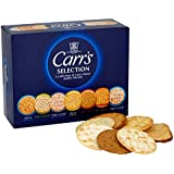 Carr's Selection 200g