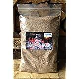 Smokewood Shack Oak Smoking Wood Dust - Bigger Bag, Better Value - PLUS FREE DELIVERY