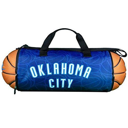 ll zu Duffle Bag, Sport Fan Offizielle NBA Taschen Duffle ()