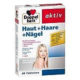 Doppelherz Haut + Haare + Nägel Tabletten 60 stk