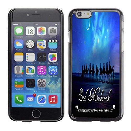 FJCases Islam Muslim Koran Quora Allah Harte Hülle Schutzhülle Tasche für Apple iPhone 6 Plus/iPhone 6S Plus