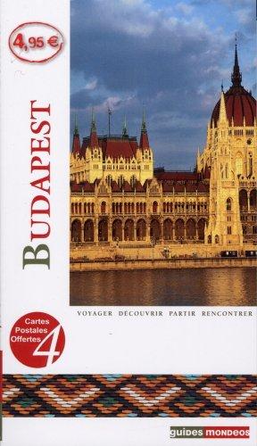 Budapest par Katalin Lukacs