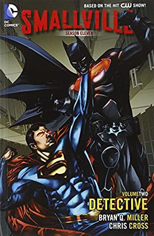Smallville Season 11 Vol. 2: Detective-
