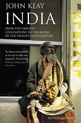 India: A History por John Keay