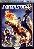 Fantastic Four [Reino Unido] [DVD]