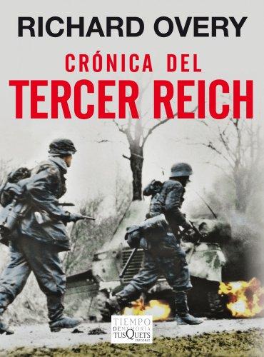 Crónica del Tercer Reich (.) por Richard Overy