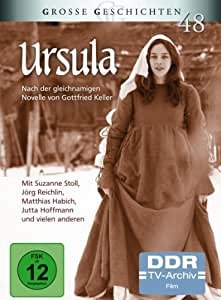 Ursula - Große Geschichten 48