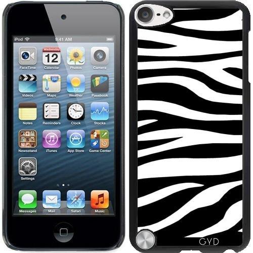 Hülle für Ipod Touch 5 - Zebra-Druck by wamdesign