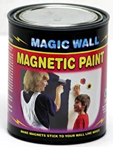 Peinture magnétique 0.946 litres