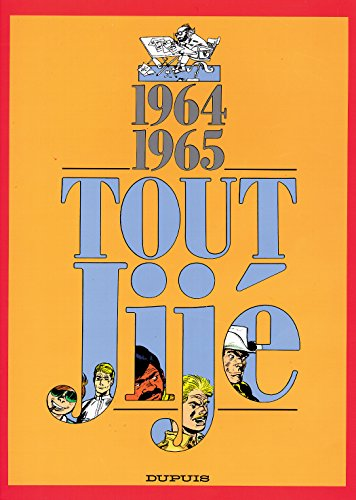 Tout Jijé, 1964-1965