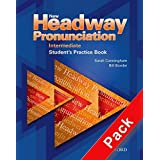 New Headway Pronunciation Course Pre-Intermediate: Student's Practice Book and Audio CD Pack