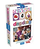 Ding Dong: A Game Of Sounds Bilingual Ed...
