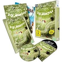 Botanicula (Limitierte Erstauflage inklusive Poster, Soundtrack und ausführlichem Handbuch) - [PC/Mac]
