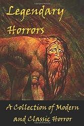 Legendary Horrors