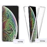 LINCIVIUS  Coque Apple iPhone XS Max, Housse Apple iPhone XS Max Integrale Etui...