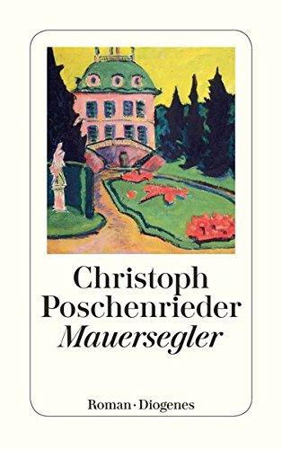 Buchseite und Rezensionen zu 'Mauersegler (detebe)' von Christoph Poschenrieder