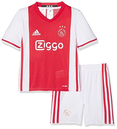 Adidas H Mini Camiseta 1ª equipación AJAX 2015/16