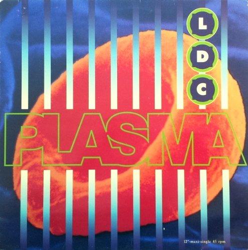 Plasma [Vinyl Single] Plasma-single