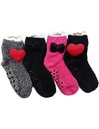 d67598d2230 Casa Socks Chaussettes femme cocooning ultra confort - Modèle photo selon  arrivage (35 41