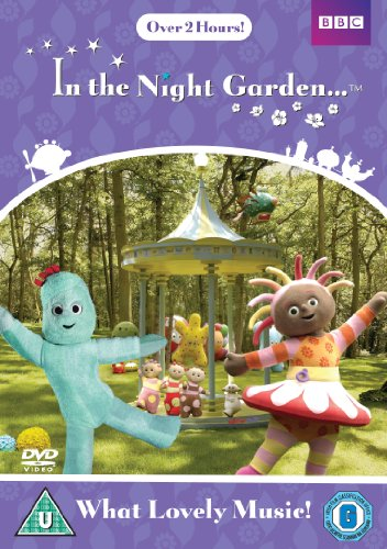 In the Night Garden: What Lovely Music!