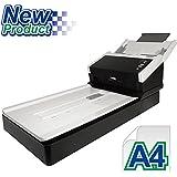 Avision AD250F Dokumentenscanner Duplex Flachbett ADF USB - gut und günstig