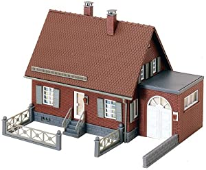 Faller 130216  - Casa de ladrillo Importado de Alemania