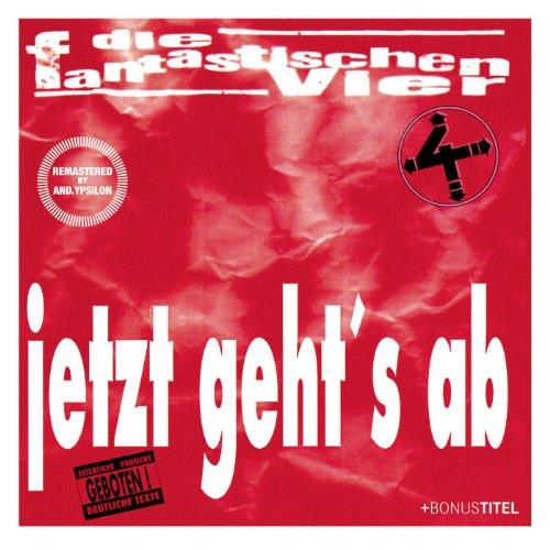 Jetzt Geht's Ab (45 Fieber Mix)