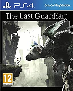 The Last Guardian (B00ZQXLABO) | Amazon Products