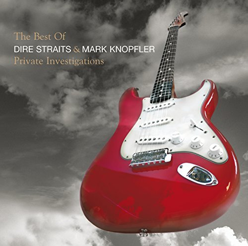 Private Investigations: Best of Dire Straits & Mark Knopfler by Dire Straits & M.Knopfler (2005-08-02)