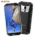 Outdoor Handy-OUKITEL WP5000 4G LTE Ohne Vertrag