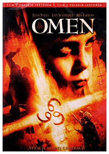 Omen, The [Region 2] (IMPORT) (Keine deutsche Version)