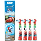Oral B Kid Cars - Best Reviews Guide