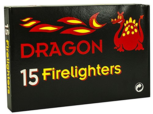Mecheros Fire Dragon - bloques 15 unidades
