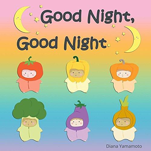 Descargar Novelas Bittorrent Good Night, Good Night (Babble Gabble Book 2) Libro Epub