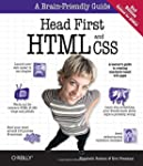 Head First HTML and CSS 2e