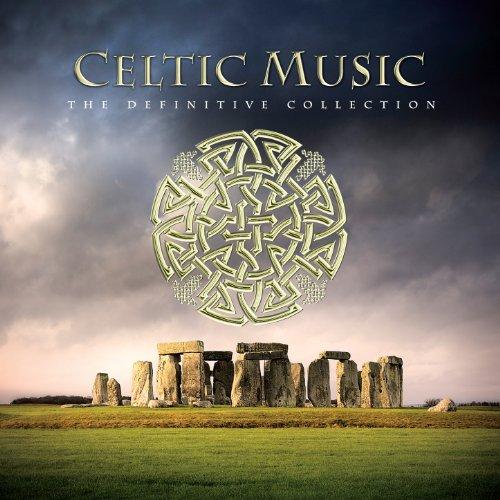 Celtic Music - The Definitive ...