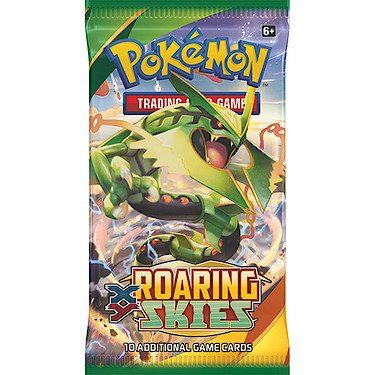 "Pokemon Ex Latios Karten (Pokemon POK11975""XY6"" Roaring Skies Sammelkarten-Packung)"
