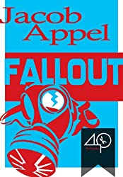 Fallout (A Psychological Thriller) (English Edition)