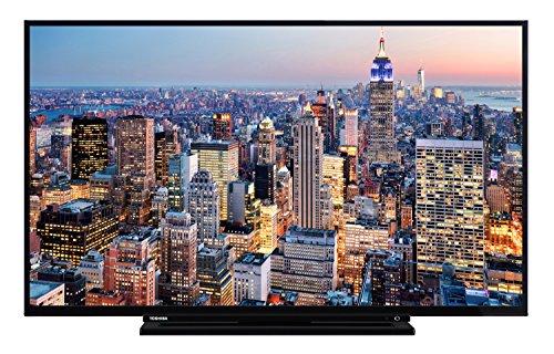 Toshiba 43L1763DA 110 cm (43 Zoll) Fernseher (Full HD, Triple Tuner) - Toshiba Monitor