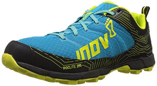 inov-8 Roclite 295 - Zapatillas para correr - negro/Turquesa Talla 42