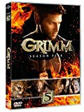 Grimm: Stagione 5 (6 DVD)