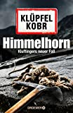 Himmelhorn: Kluftingers neuer Fall