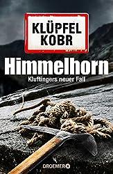 Himmelhorn : Kluftingers neuer Fall